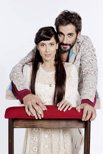 Musical Roque Santeiro