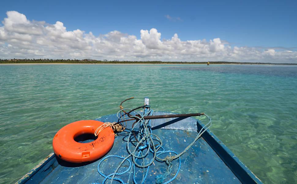 Turismo em Alagoas