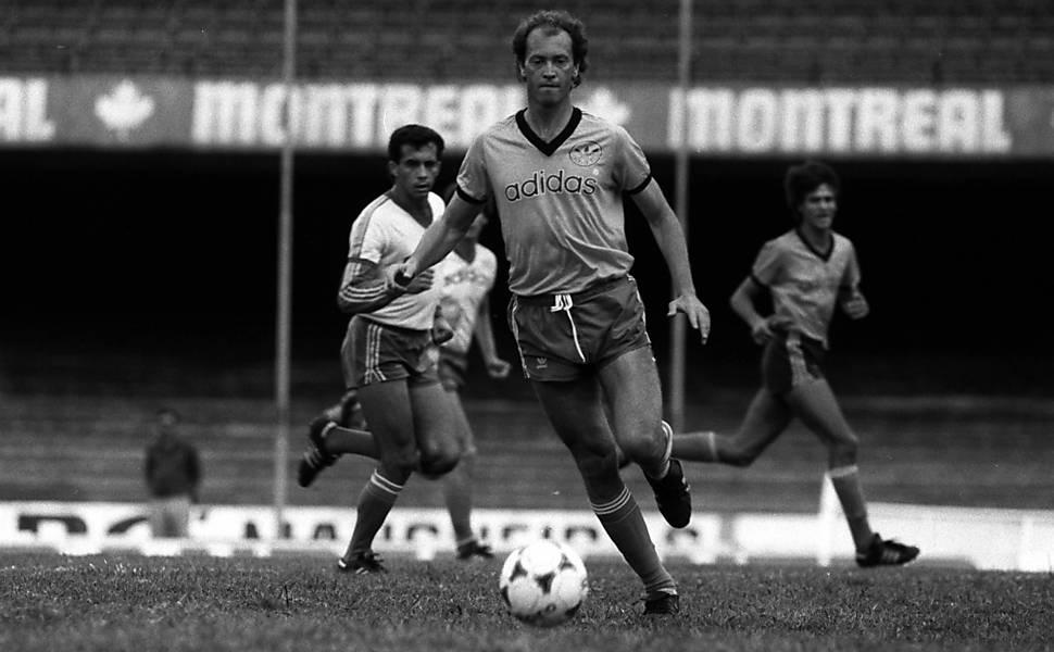 Grandes nomes que surgiram na Copa São Paulo