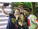 namoradinha na próxima temporada do ?Tá no ar?(Globo, estreia em 24/1), Regina Duarte largará rimas para contar sua trajetória na TV em uma batalha de mCs