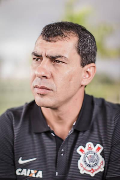 Entrevista com Fábio Carille