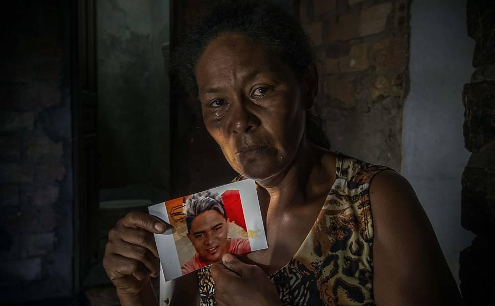 Família lamenta morte de preso sem condenação em RR