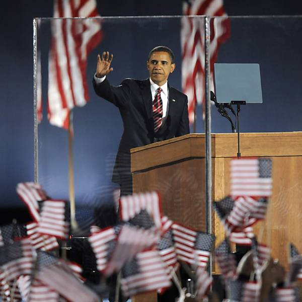 A era Obama