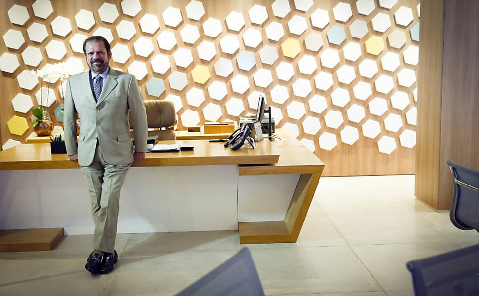 Entrevista com Reinaldo Carneiro Bastos