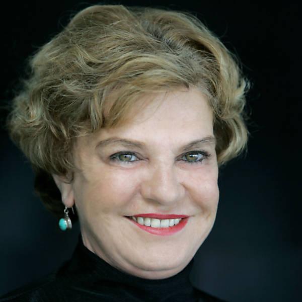 Ex-primeira dama Marisa Letícia