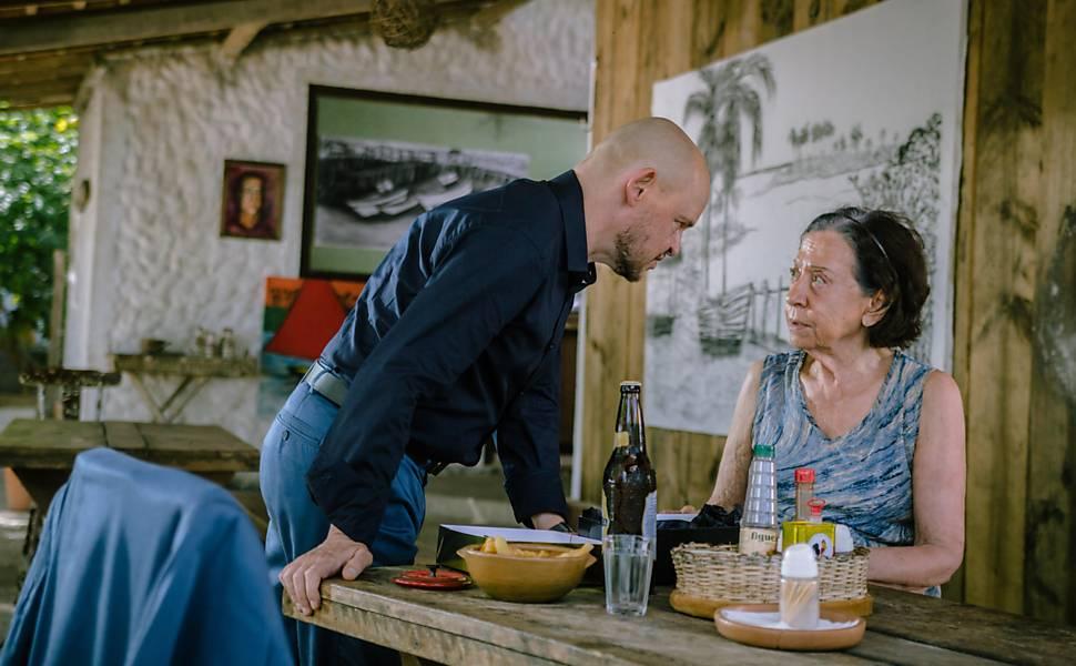 Veja imagens do filme 'Piedade', de Cláudio Assis