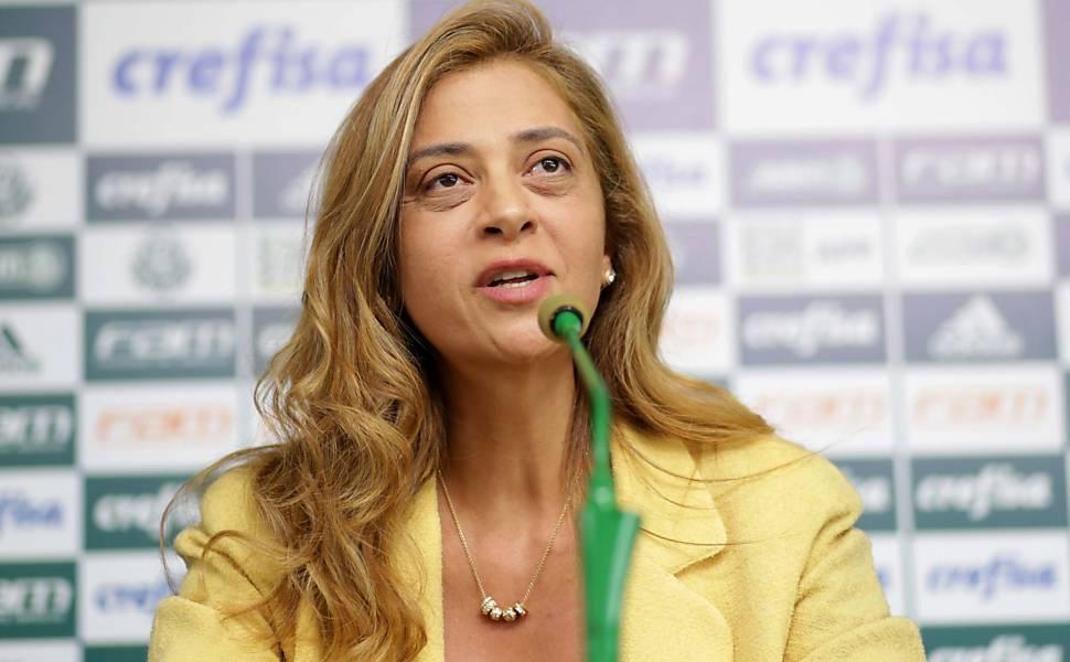Isto é Leila Pereira