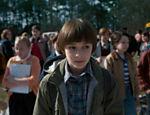Após ser salvo do 'Mundo Invertido' na primeira temporada, Will(Noah Schanapp)aparece de volta