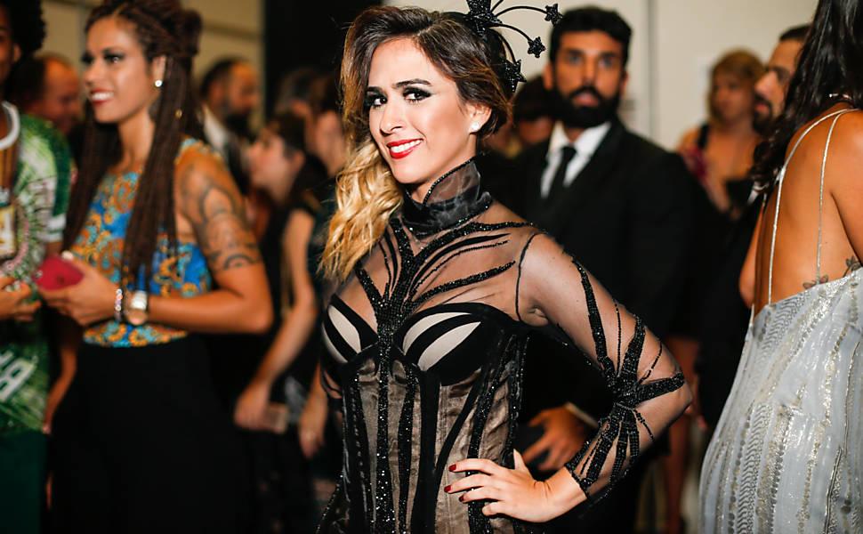 Baile de gala da Vogue