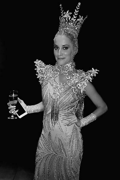 """Flagras do """"F5"""" pelo salão do Baile da Vogue 2017"""