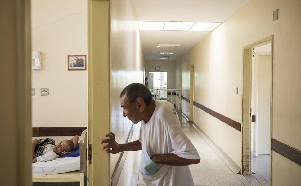 Centro Hospitalar Psiquiátrico de Barbacena