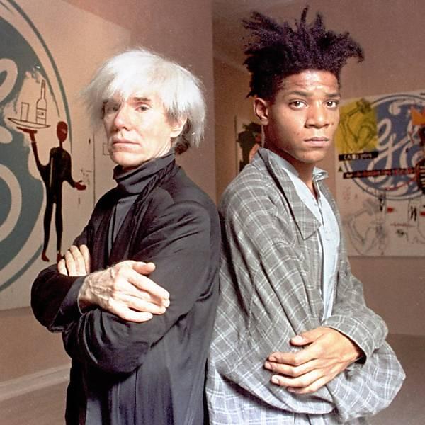 30 anos da morte de Andy Warhol