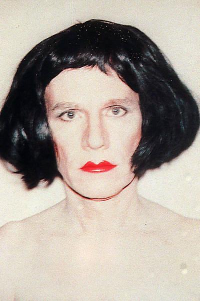 Veja imagens do artista plástico Andy Warhol