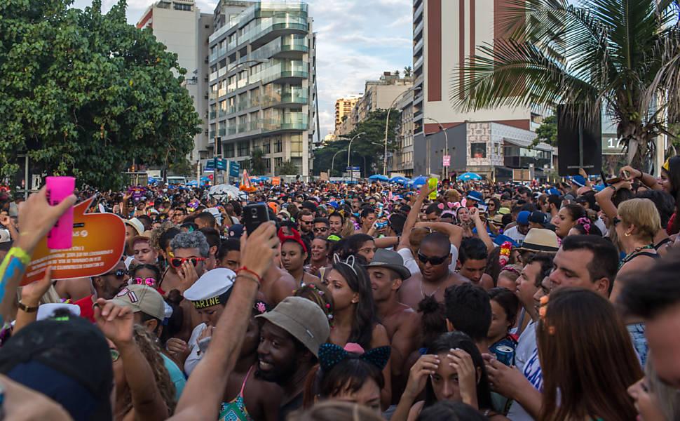 Bloco Banda de Ipanema