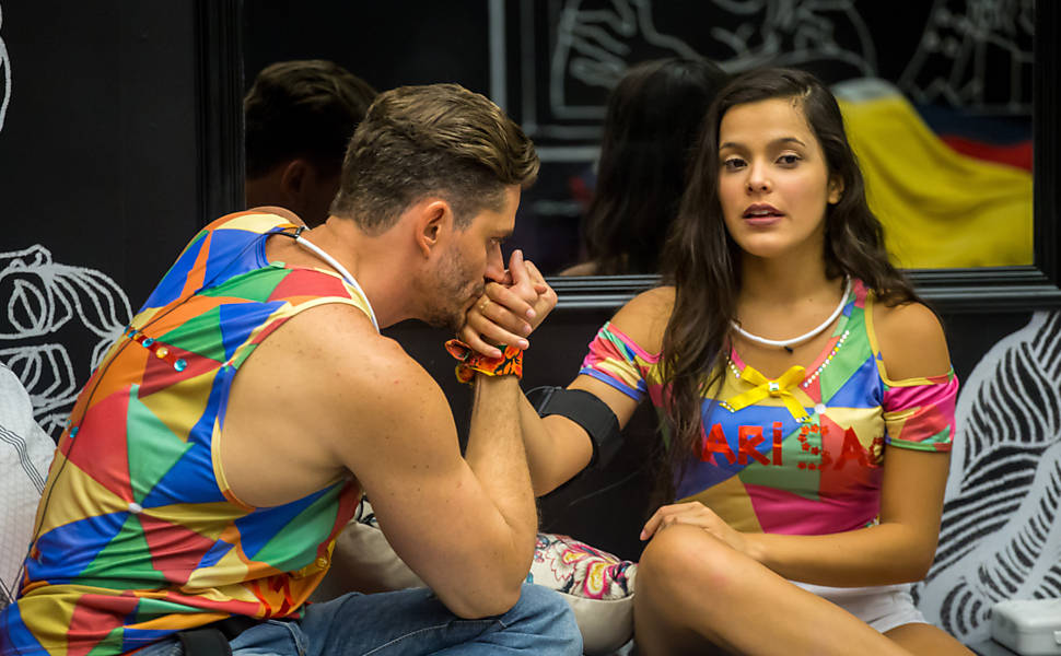 Emilly Araújo, a vencedora do 'BBB17'