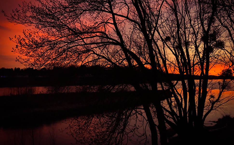 Vale do Loire, por Fernando Bianchi