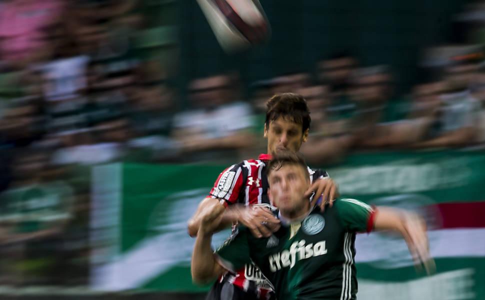 Palmeiras x S�o Paulo