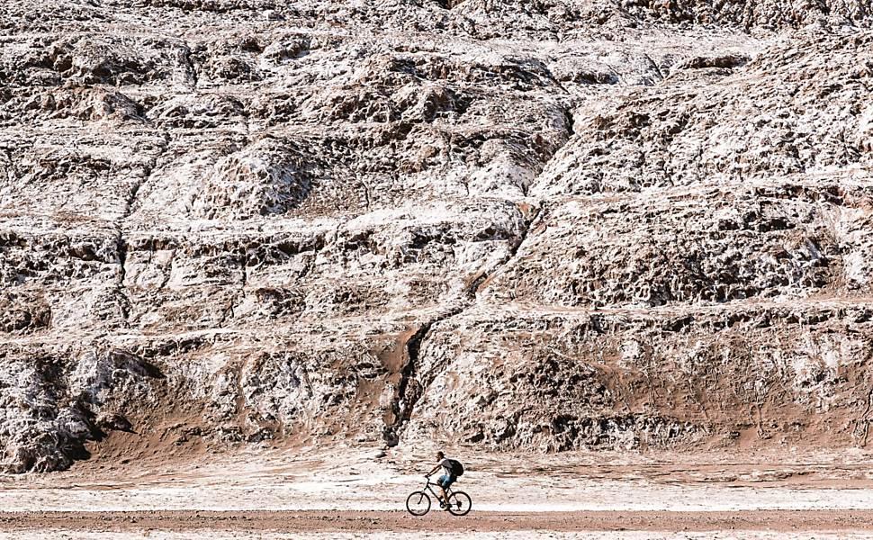 Deserto do Atacama, por Pedro Nogueira