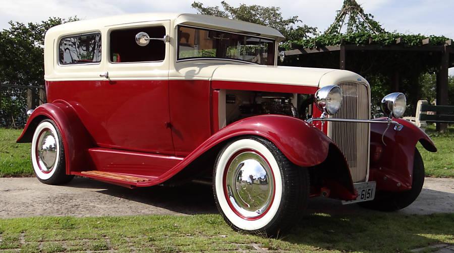 Carros antigos para casamento