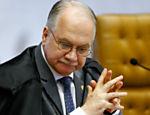 Ministro Edson Fachin: natural de  Rondinha, no Rio Grande do Sul, foi indicado por Dilma Rousseff