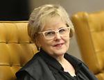 Ministra Rosa Weber: natural de Porto Alegre, no Rio Grande do Sul, foi indicada por Dilma Rousseff