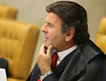 Ministro Luiz Fux: natural do Rio de Janeiro (RJ), foi indicado por Dilma Rousseff