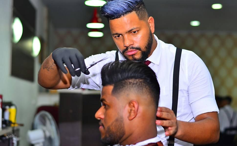 Barbearia Mr. Cut