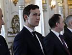 JARED KUSHNER, 36 O investidor do mercado imobiliário é casado com Ivanka, filha do presidente Donald Trump, desde 2009 e ocupa o cargo de assessor especial