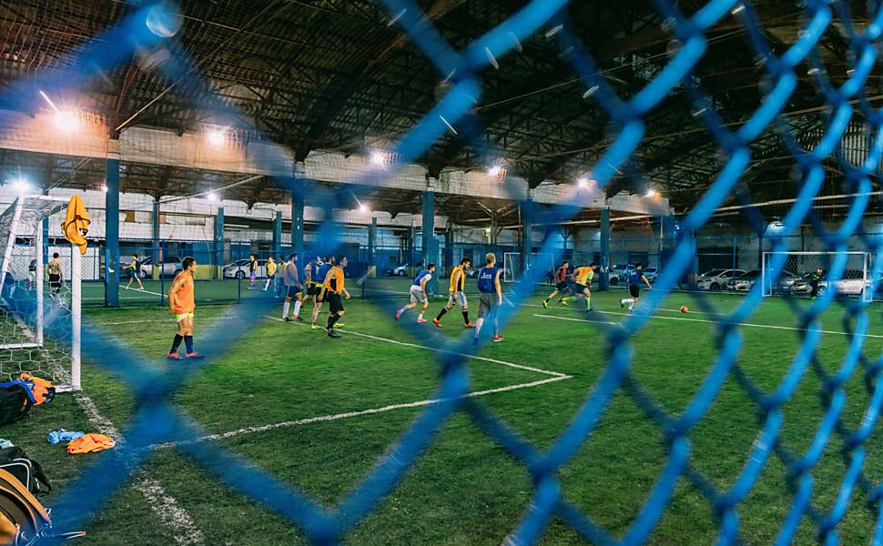 Unicorns Futebol Clube