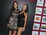 A vencedora do BBB 17, Emilly Araújo e sua irmã Mayla