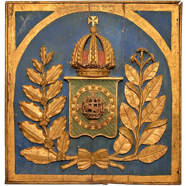 Bisneto de princesa Isabel leiloa itens da família imperial