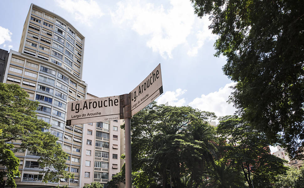 Largo do Arouche