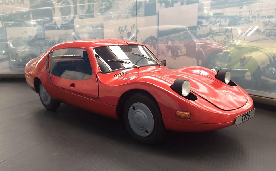 Museu da Volkswagen