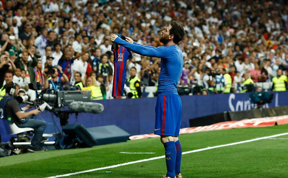 Isto � Messi