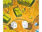 Pintura de Deco Farkas para