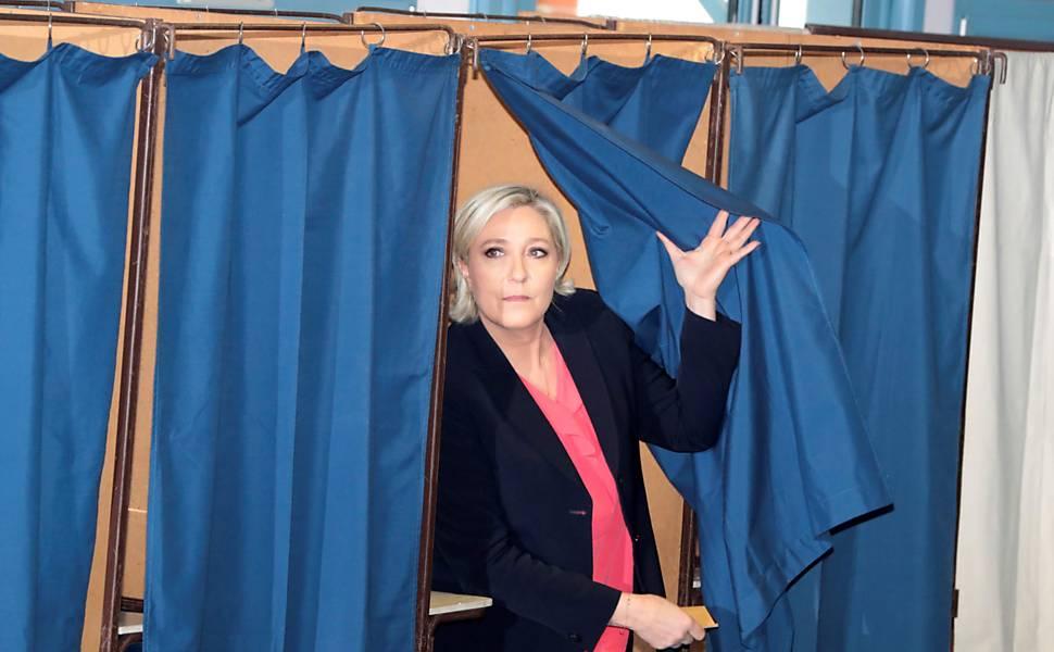 Eleições 2017 na França