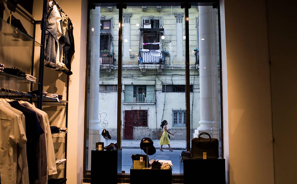 Turismo de luxo em Cuba