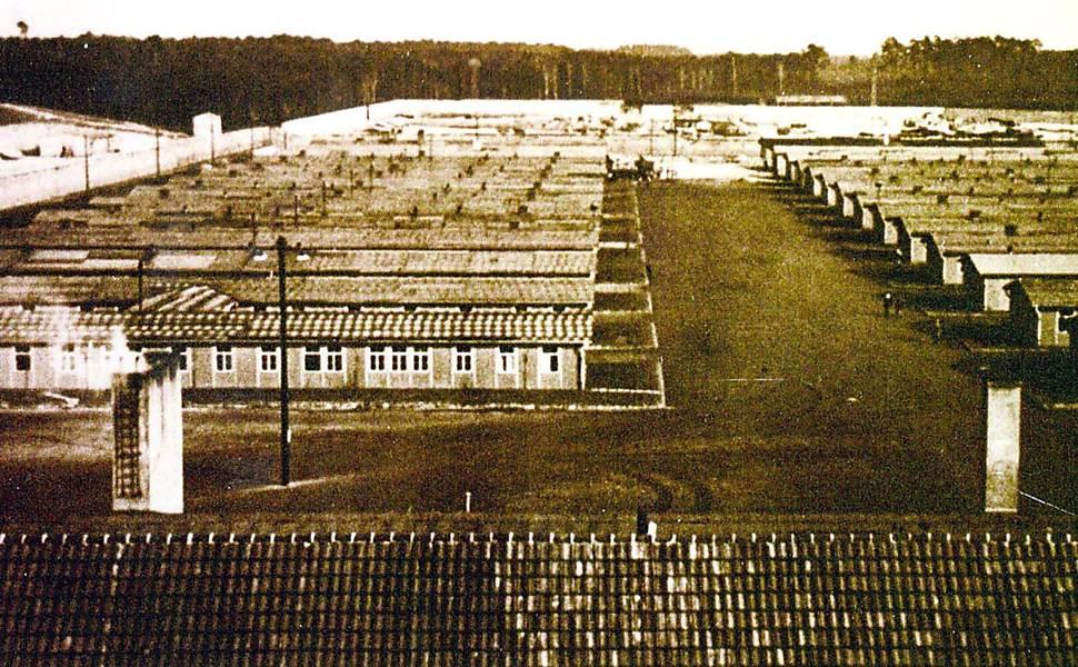 Mulheres no Holocausto