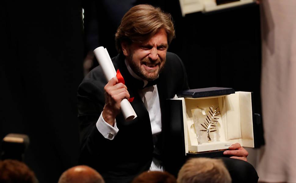 Premia��o Festival de Cannes 2017