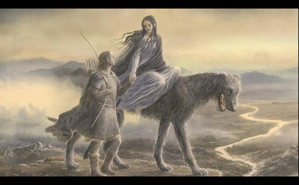 Após 100 anos, livro de J.R.R Tolkien é publicado