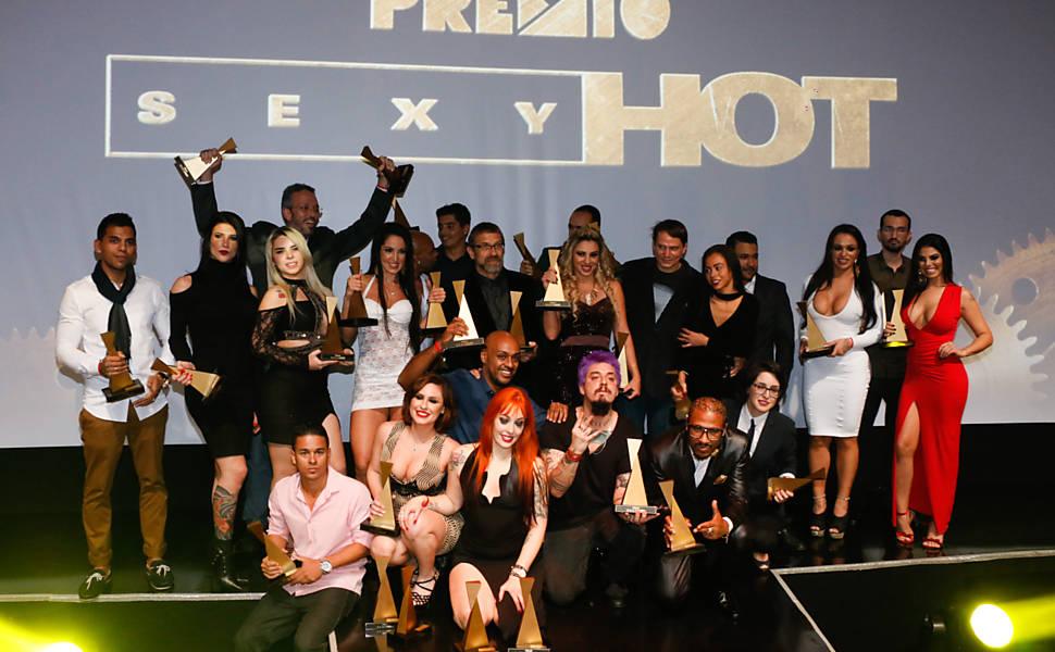 Prêmio Sexy Hot 2017
