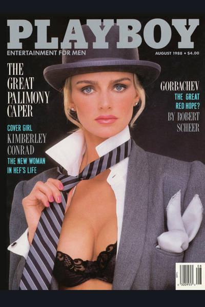 Capas da Playboy 30 anos depois