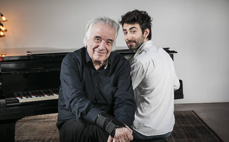 João Carlos Martins, 76