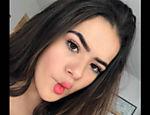 Maisa Silva, em foto que publicou na sua conta de Instagram