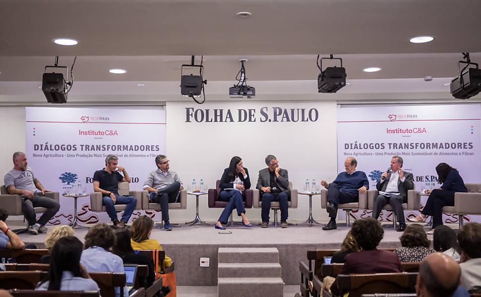 Diálogos Transformadores Nova Agricultura