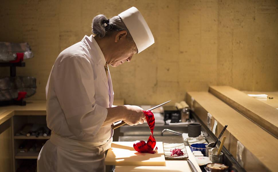 Restaurante Suzuki