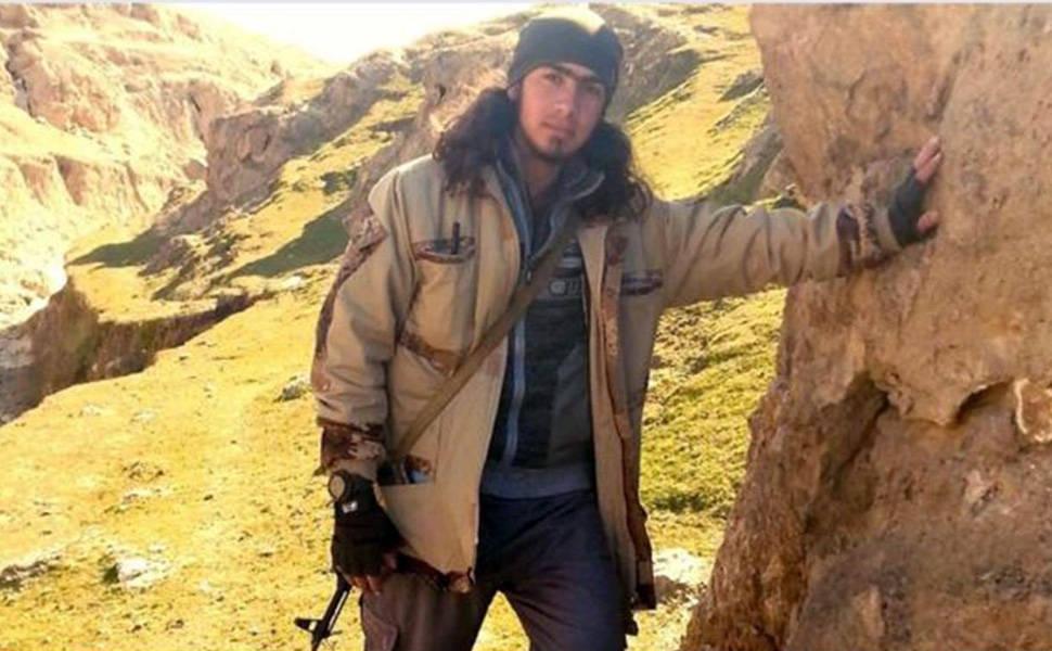 A vida secreta de jovens combatentes do Estado Islâmico