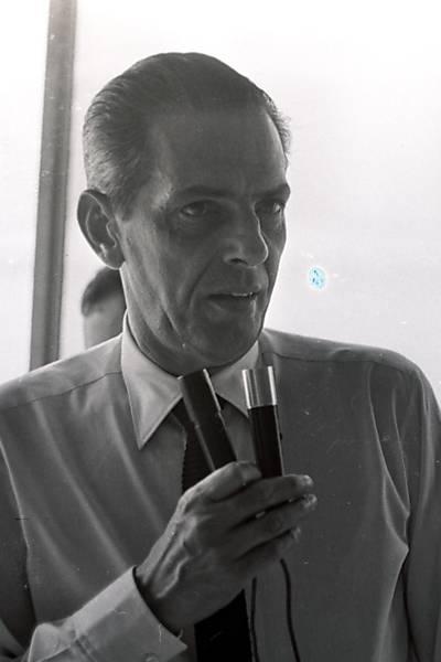 Cem anos de João Saldanha
