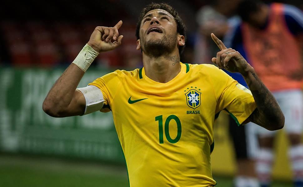 Isto é Neymar