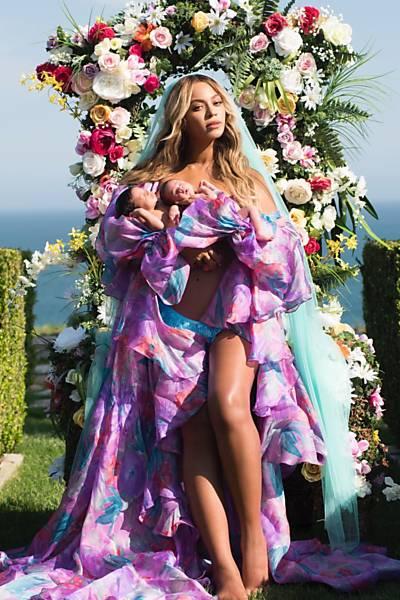 Gravidez de Beyoncé